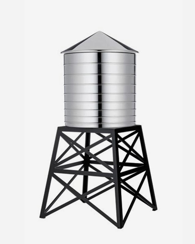 Alessi, Water Tower