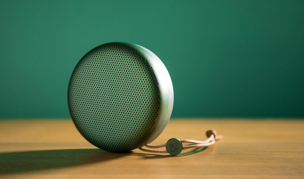 Bang & Olufsen. Beoplay A1