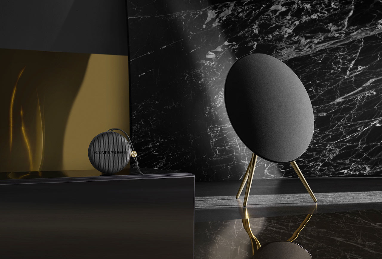 Bang&Olufsen Beoplay Saint Laurent