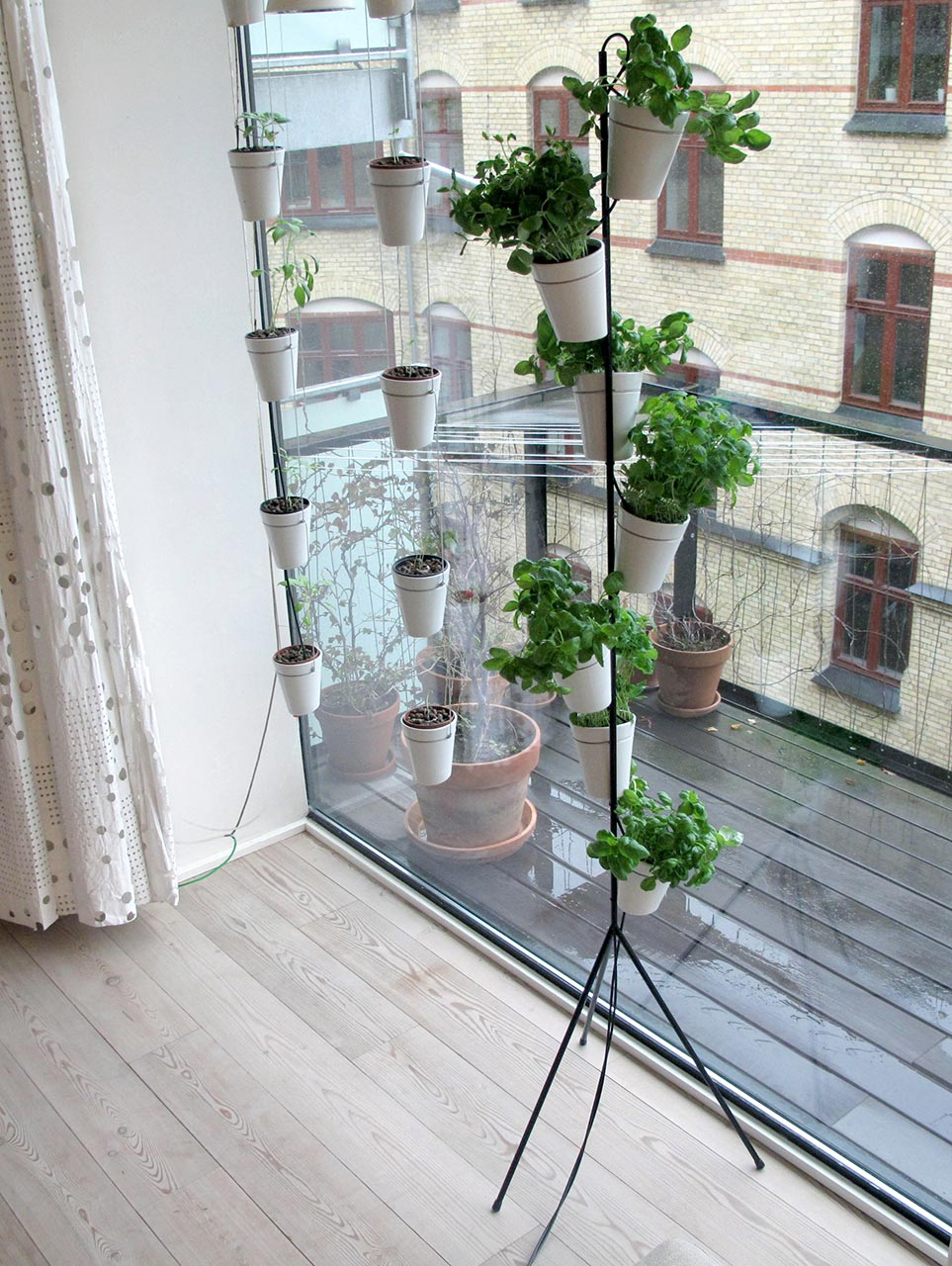 Danese Window Garden