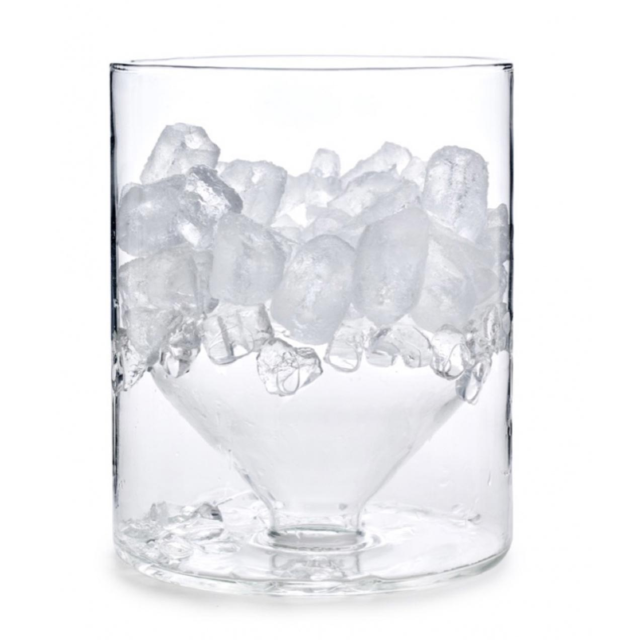 Ice Bucket by Design Memorabilia