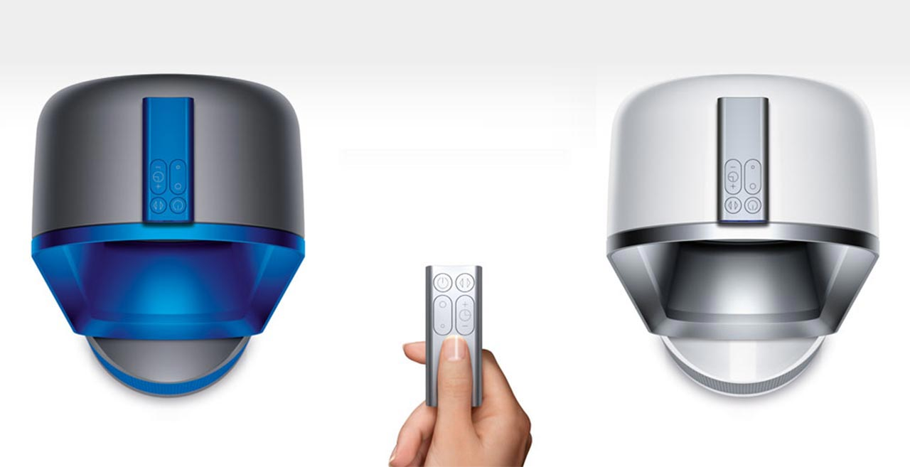 Dyson, Pure Cool Purifier remote control