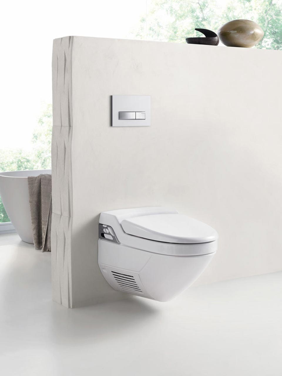 Geberit AquaClean 8000 Plus