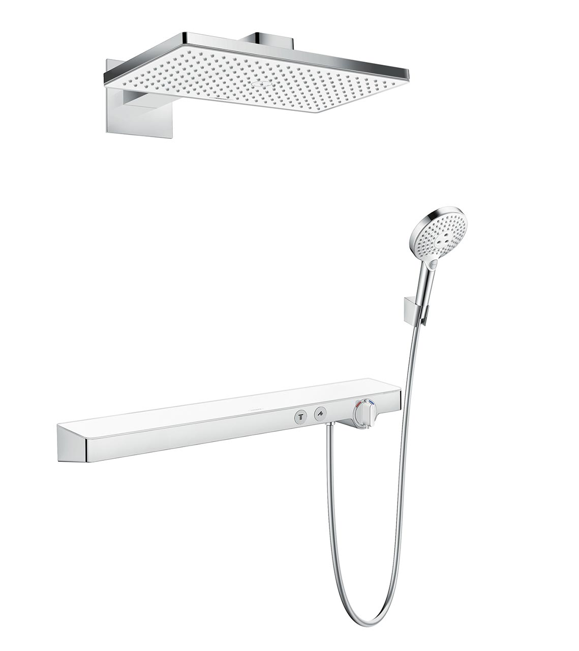 Hansgrohe, shower tablet Select 700