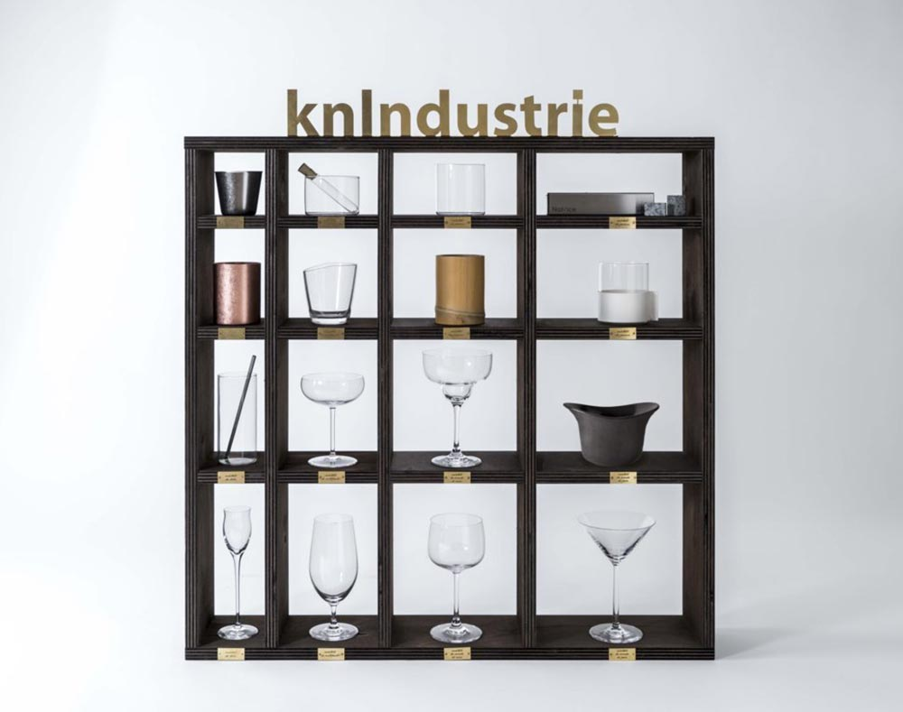 KnIndustrie, Experimental Cocktail