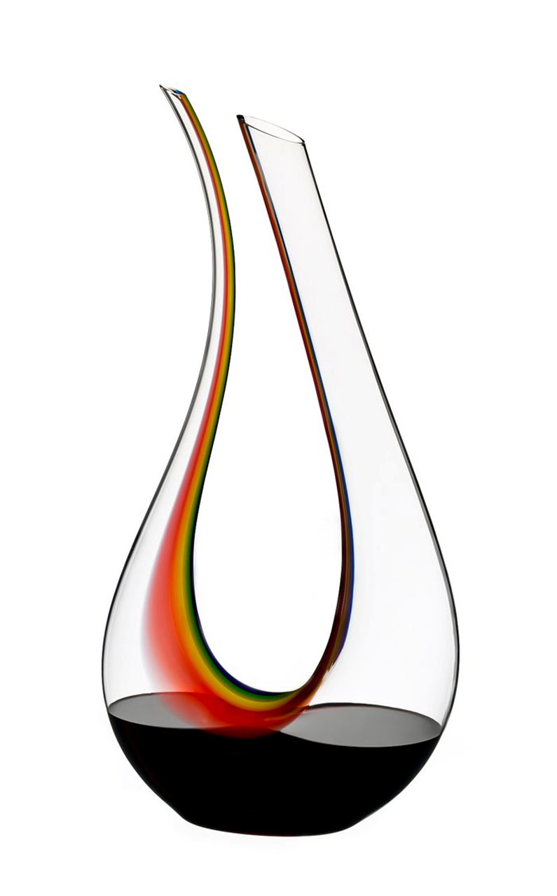 Riedel, Double Magnum Rainbow