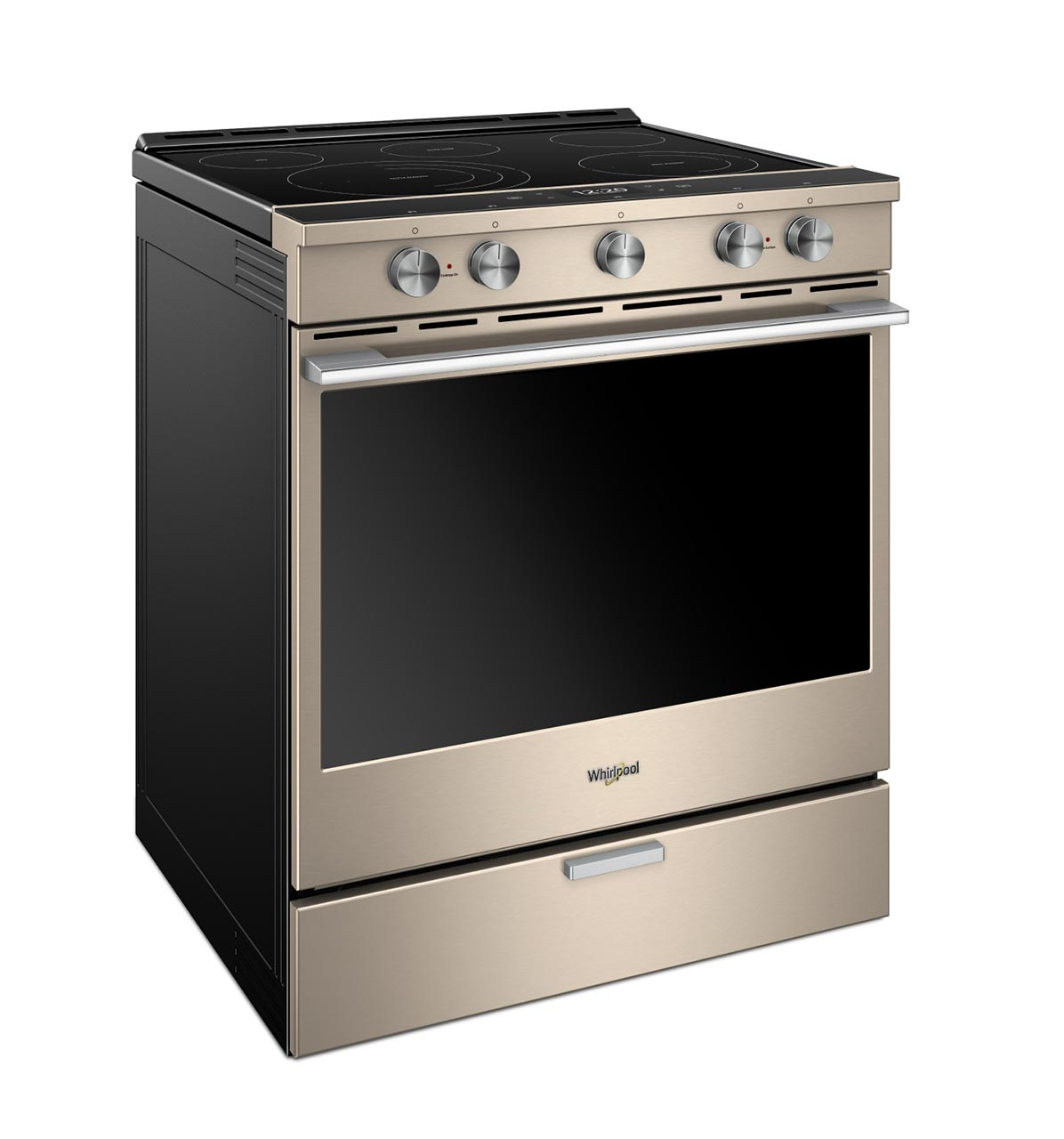 Whirlpool, Smart Kitchen