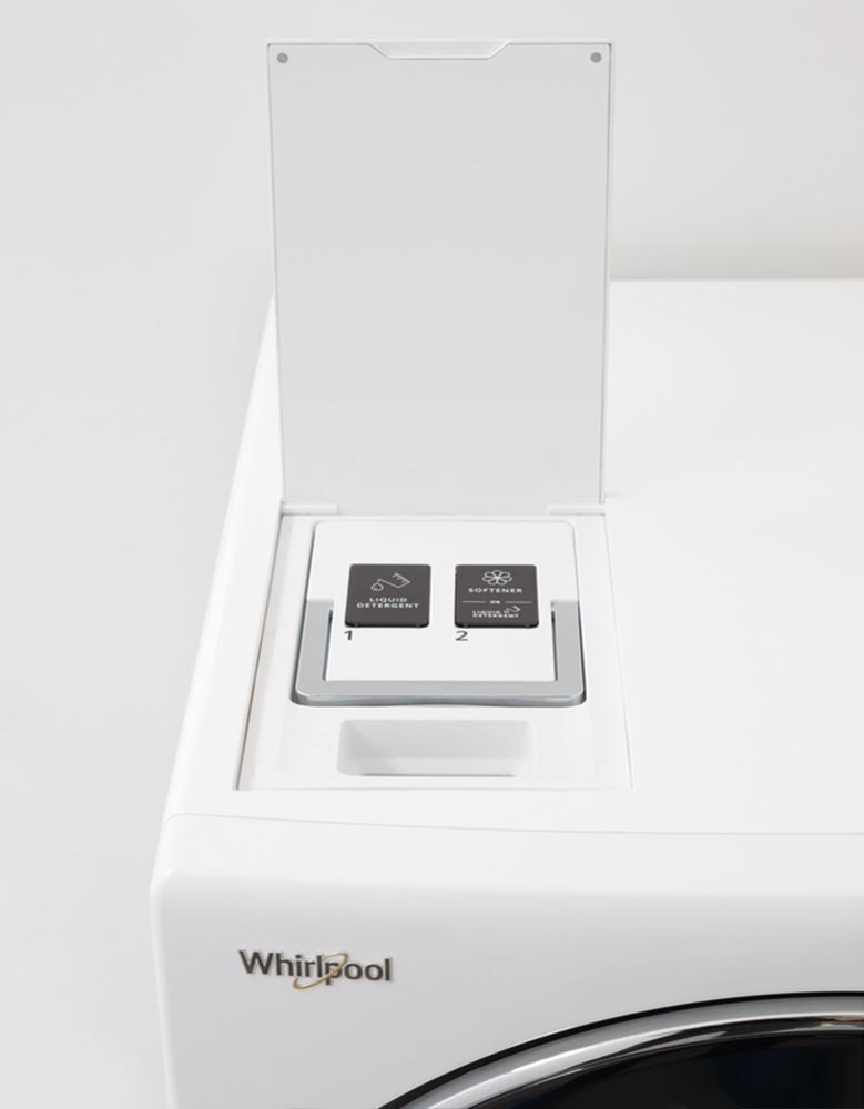 Whirlpool, WCollection