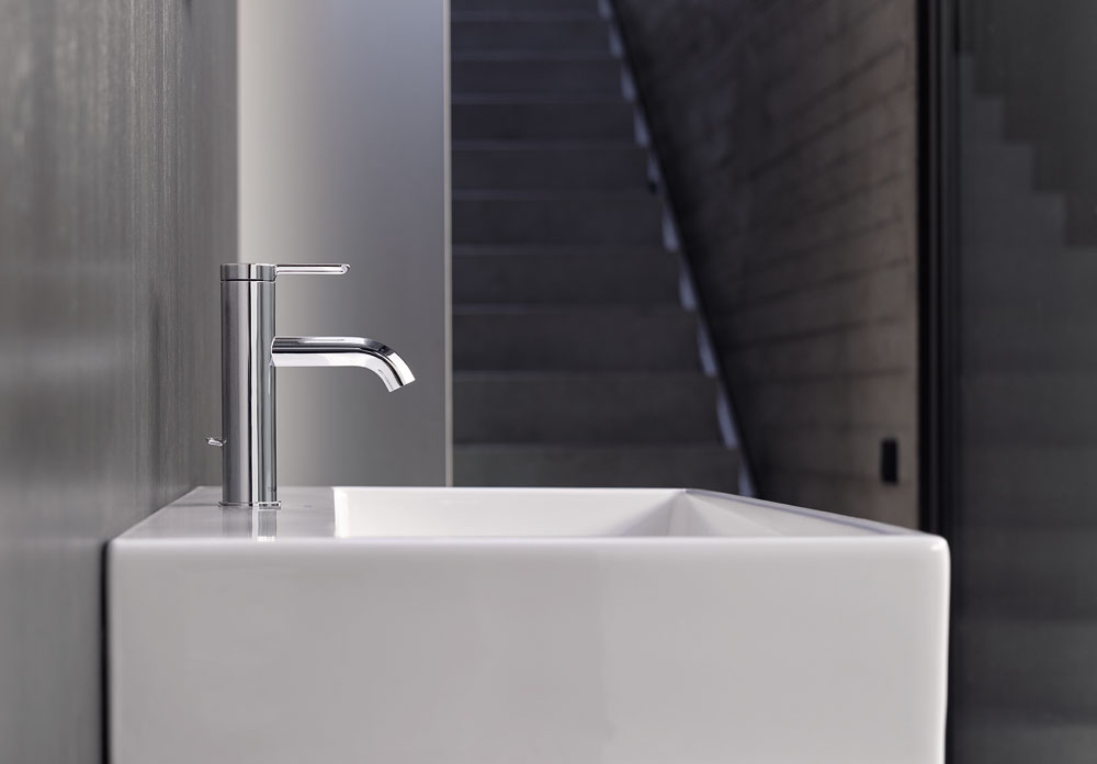 c.1 mixer tap by duravit