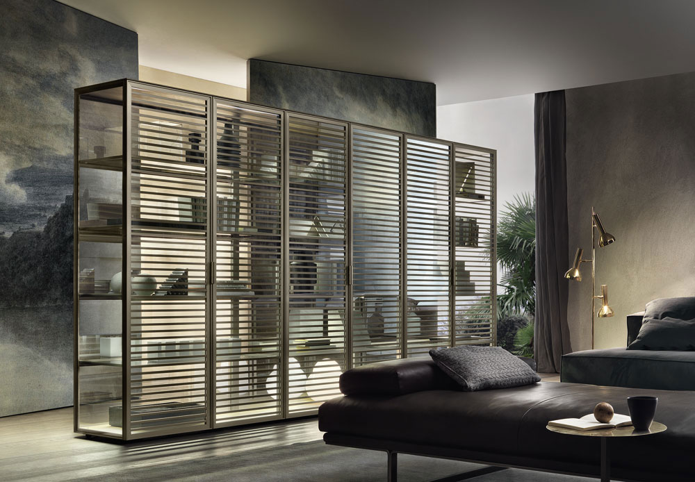 rimadesio 60 years in the business images. Black Bedroom Furniture Sets. Home Design Ideas