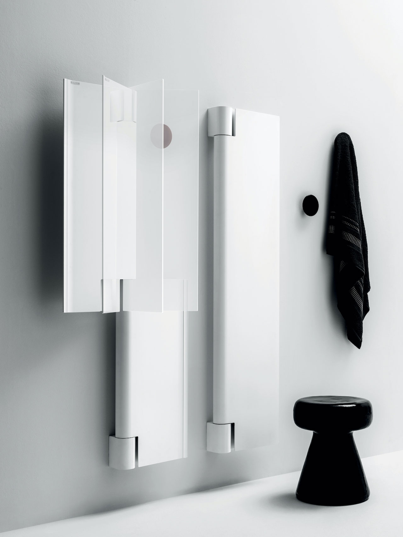 Radiator Byobu, design Marc Sadler 2018, Antrax IT