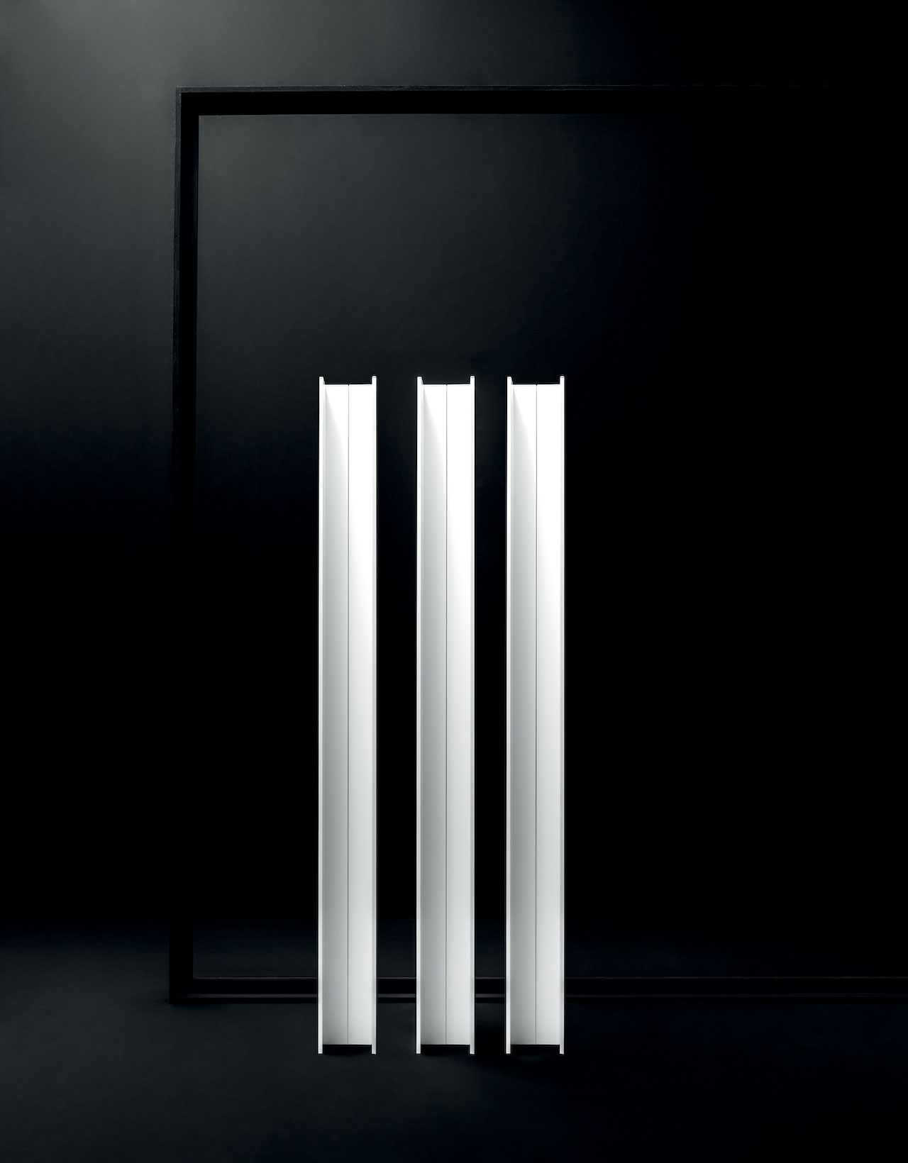Radiator T Tower, design Matteo Thun e Antonio Rodriguez, Antrax IT