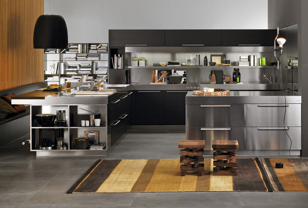 cucina artusi by arclinea