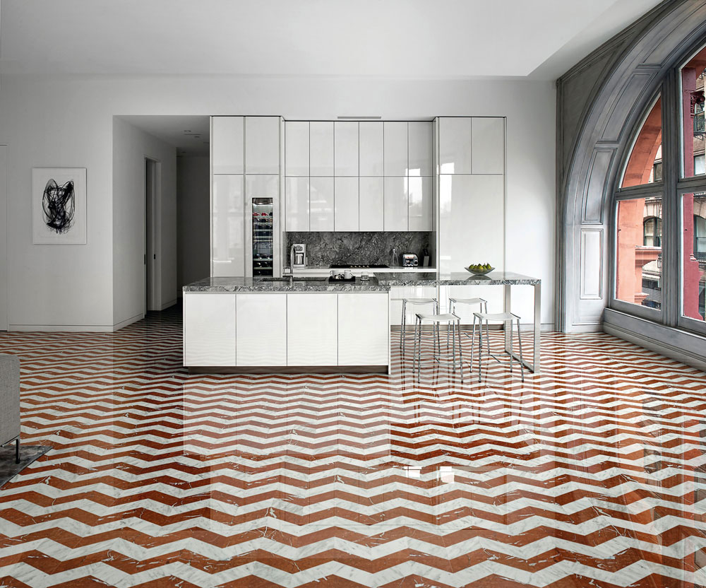 marmo by bisazza