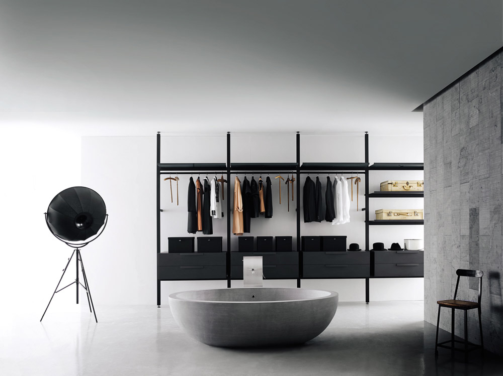 boffi kitchens and bathrooms images. Black Bedroom Furniture Sets. Home Design Ideas
