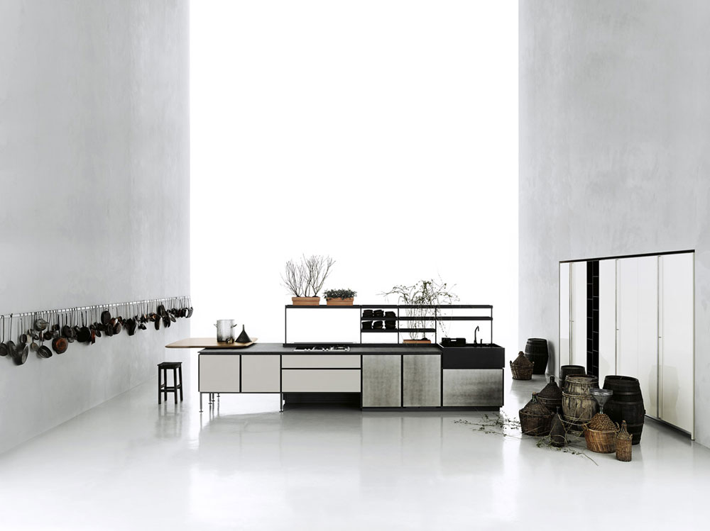 salinas kitchen boffi