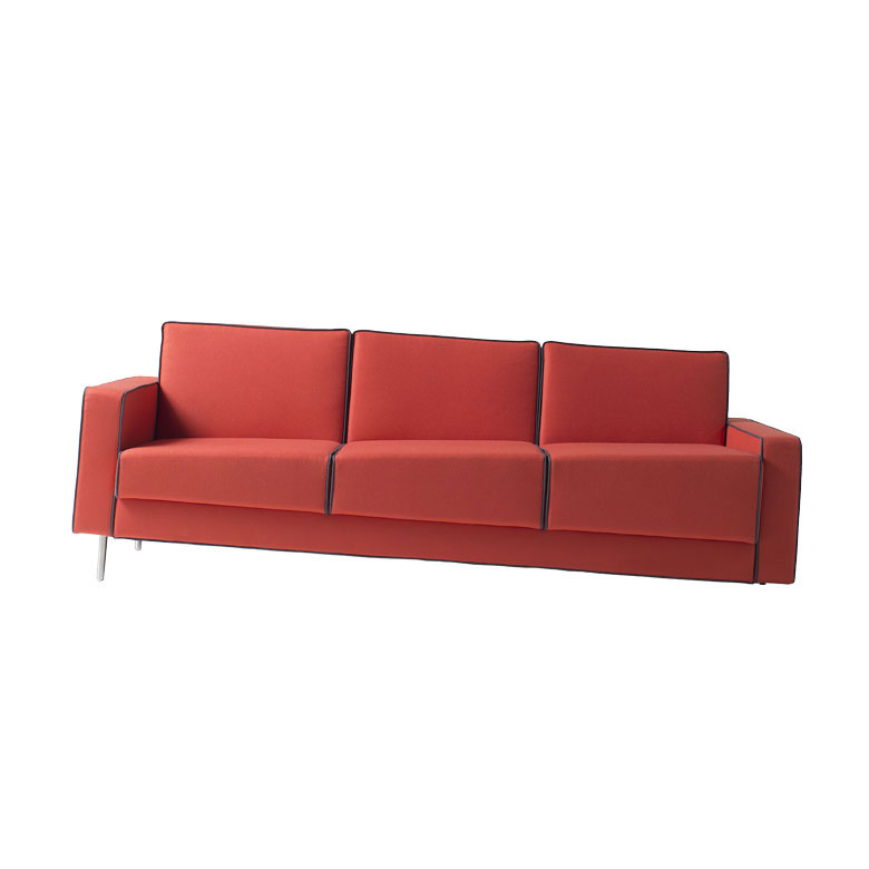 adaptation sofa by cappellini