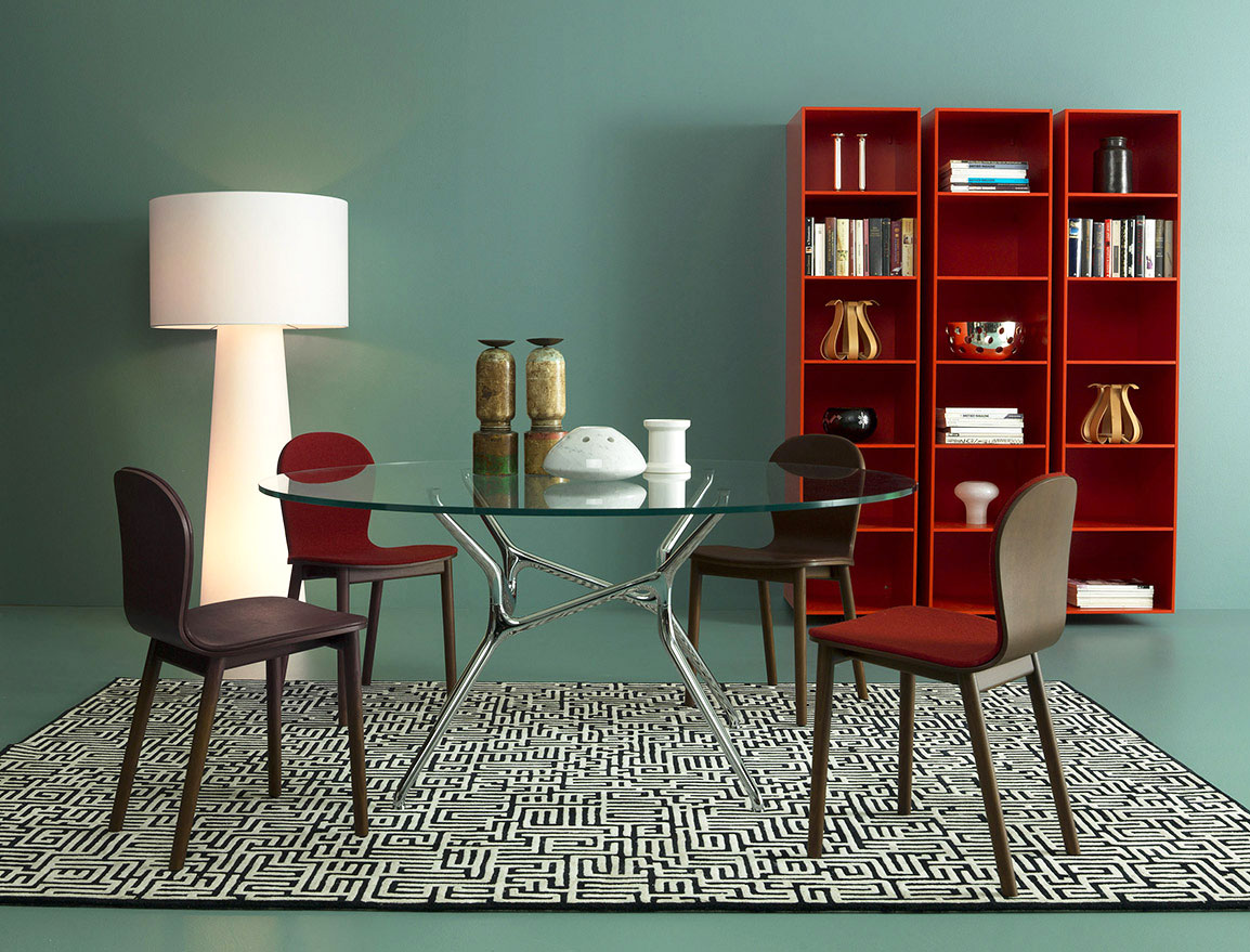 tavolo table by cappellini