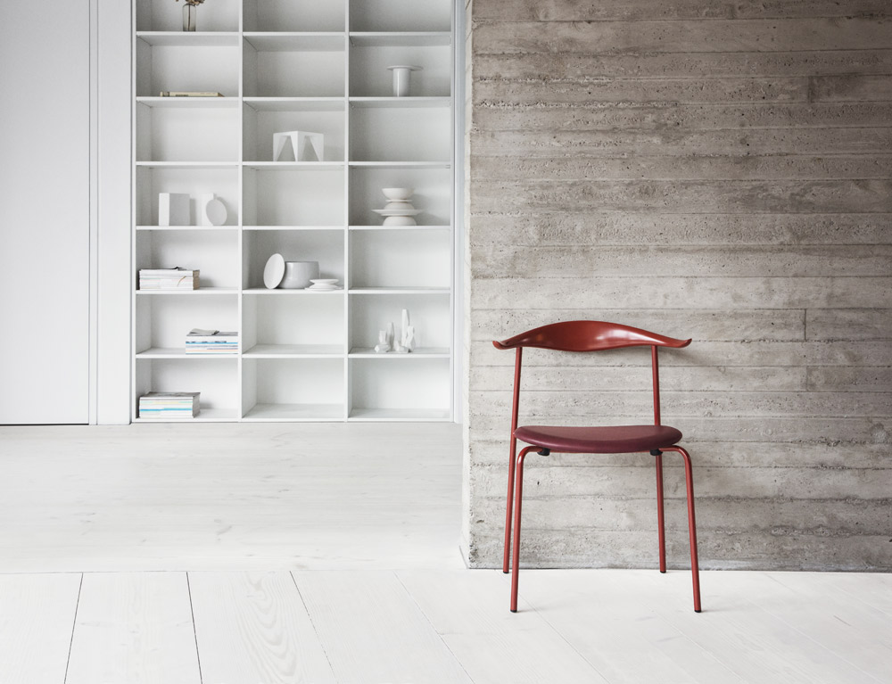 ch88 chair by carl hansen