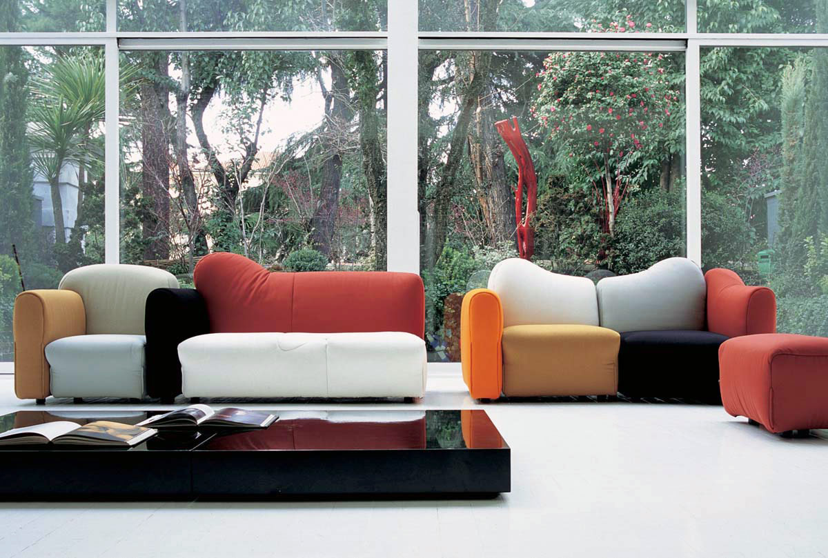 cannaregio sofa cassina