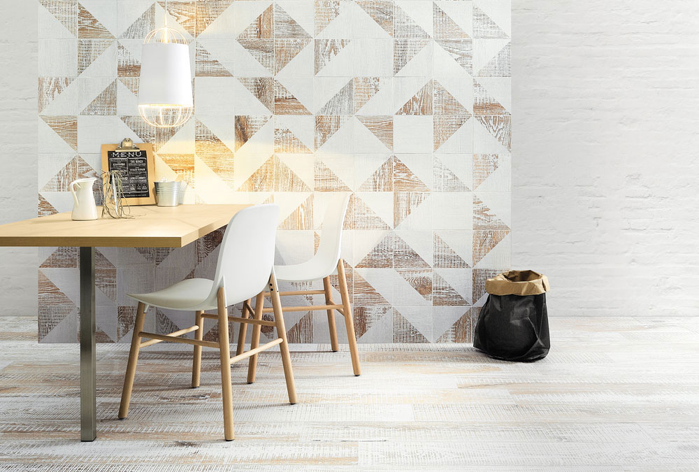 dekap collection by ceramica fioranese