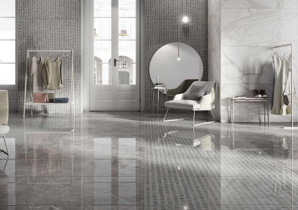 marmorea collection by ceramica fioranese