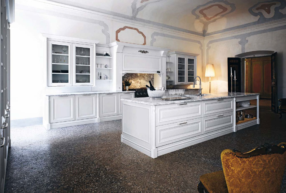 elite kitchen by cesar
