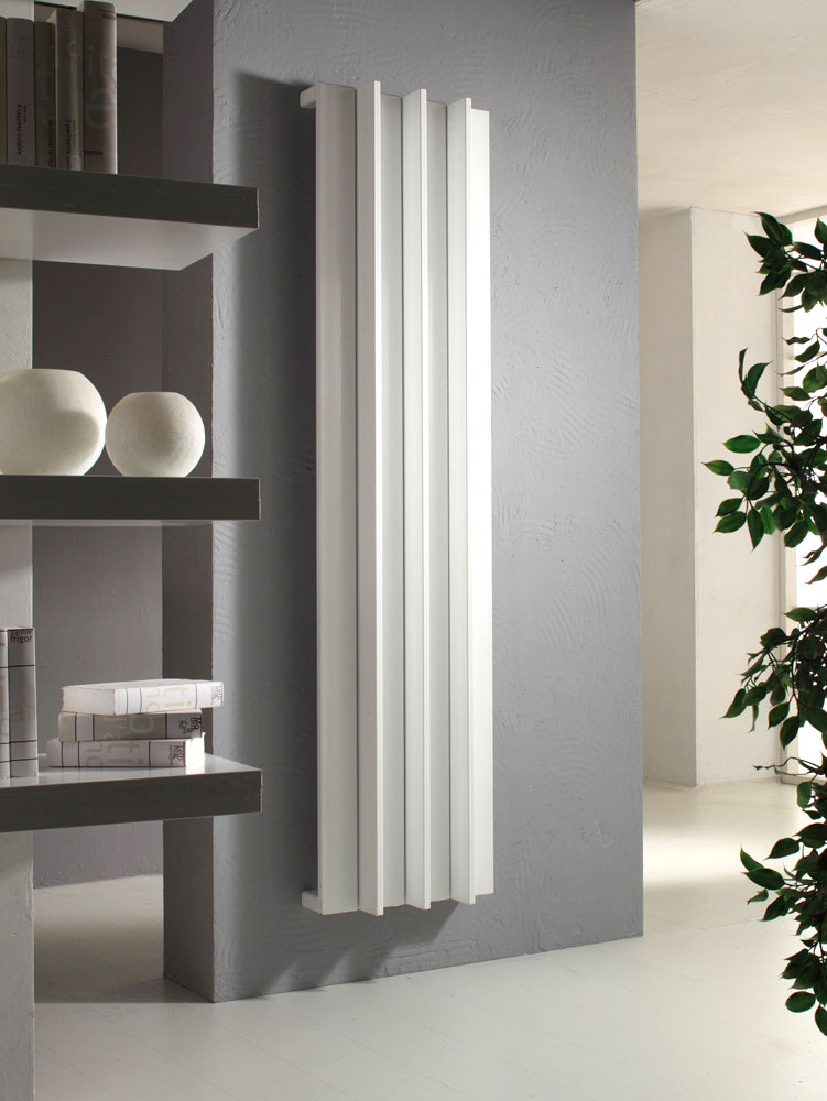 roads radiator by cordivari