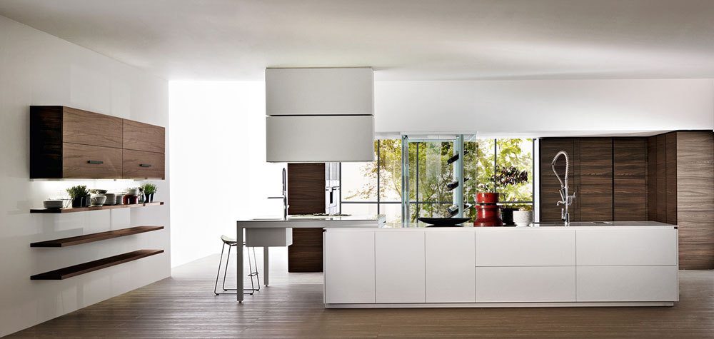banco kitchen by dada