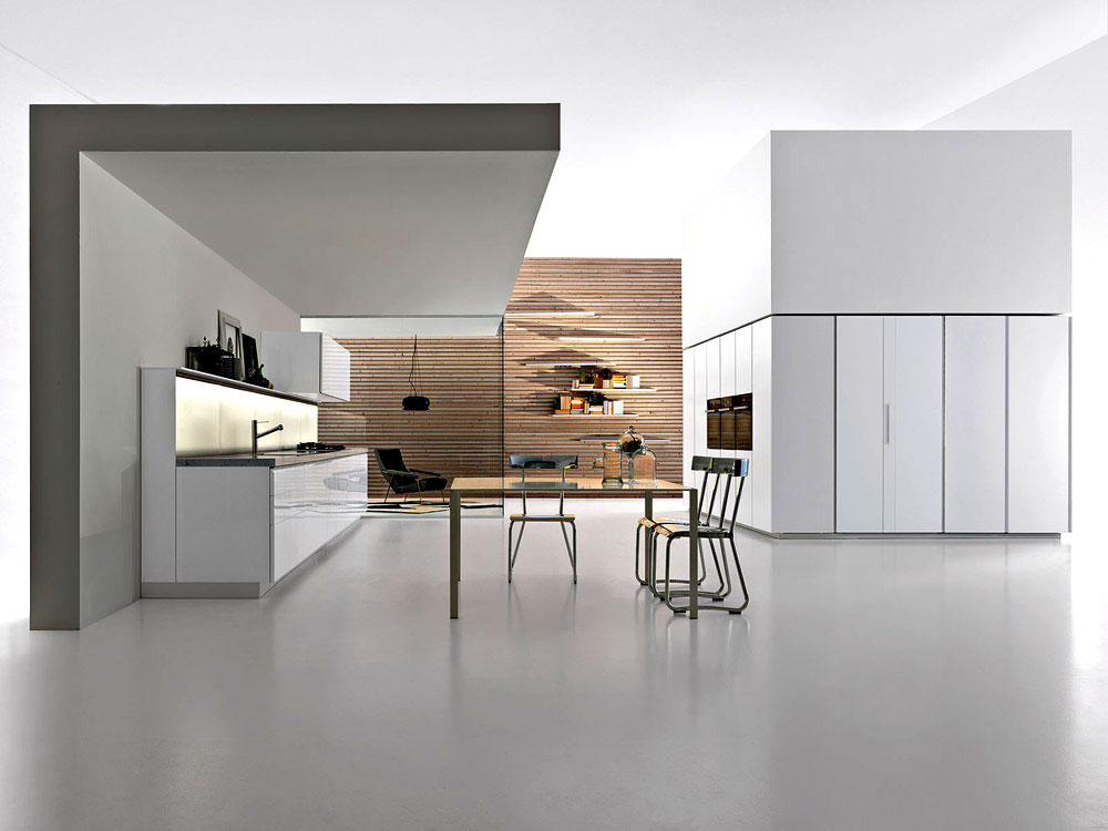 trim kitchen by dada