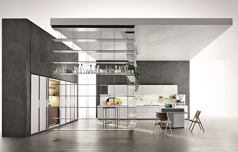 vela kitchen by dada
