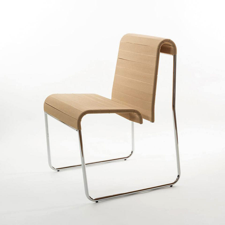 Farallon Side chair, Yves Behar, 2011