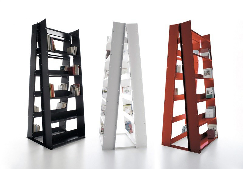 Gran Livorno is the new updated version of Livorno, the iconic bookcase. Gran Livorno has a simple and clean aesthetic, also functional and extremely versatile. Gran Livorno is a modular piece,...