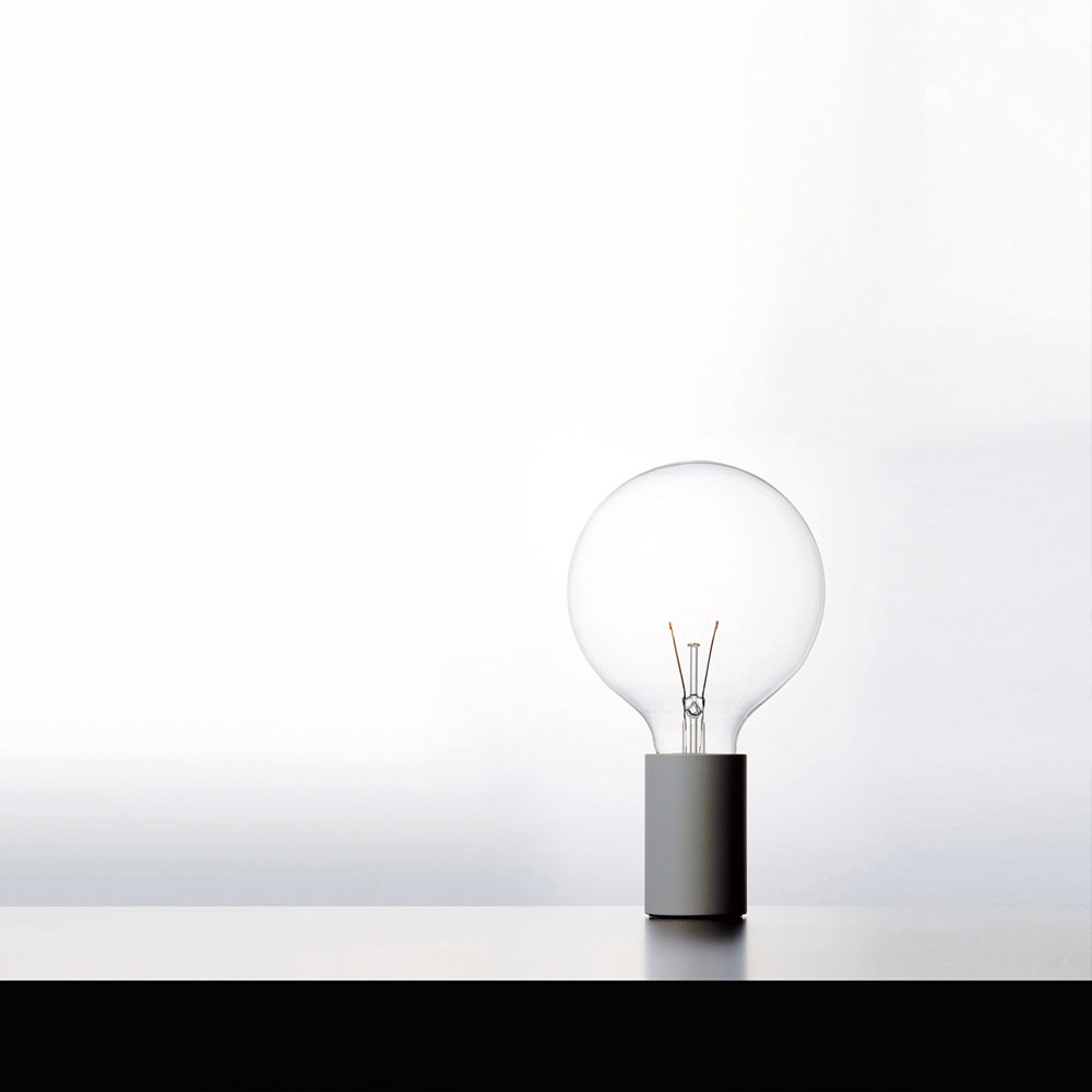 edi son lamp by davide groppi