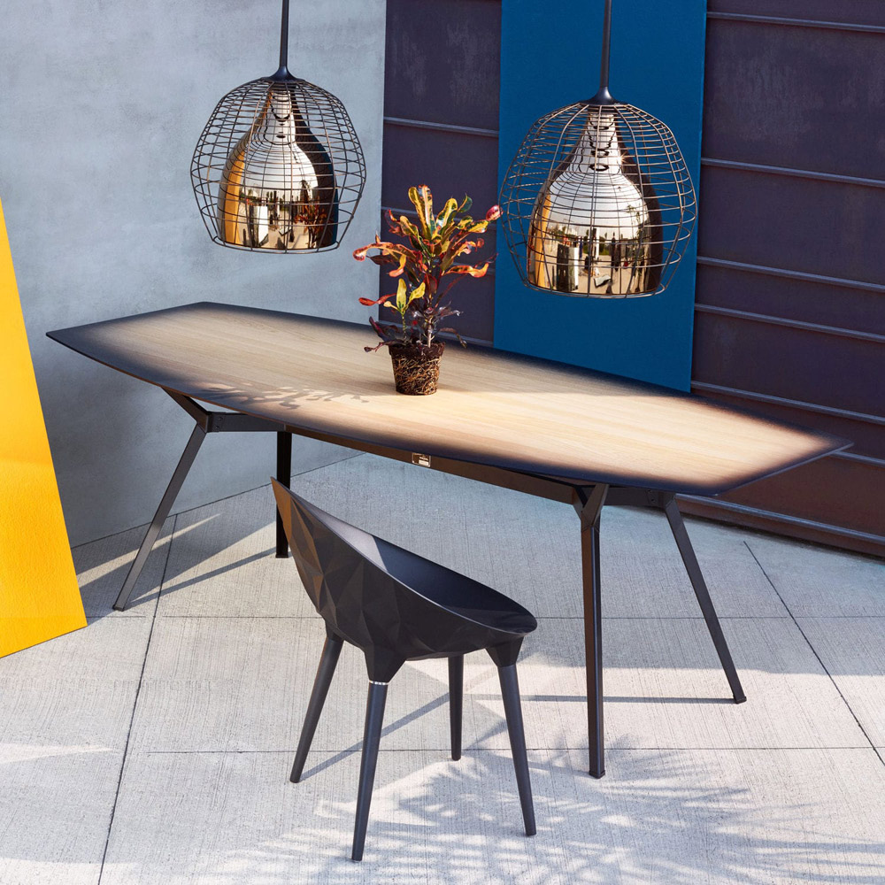pylon table by diesel living with moroso