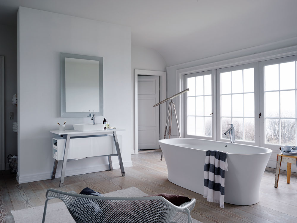 bagno cape cod by duravit