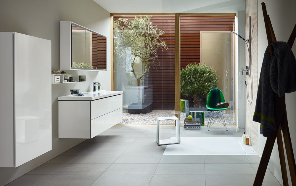 l cube by duravit