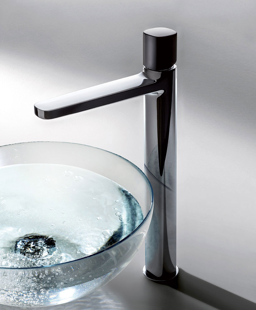 lame mixer tap by fantini