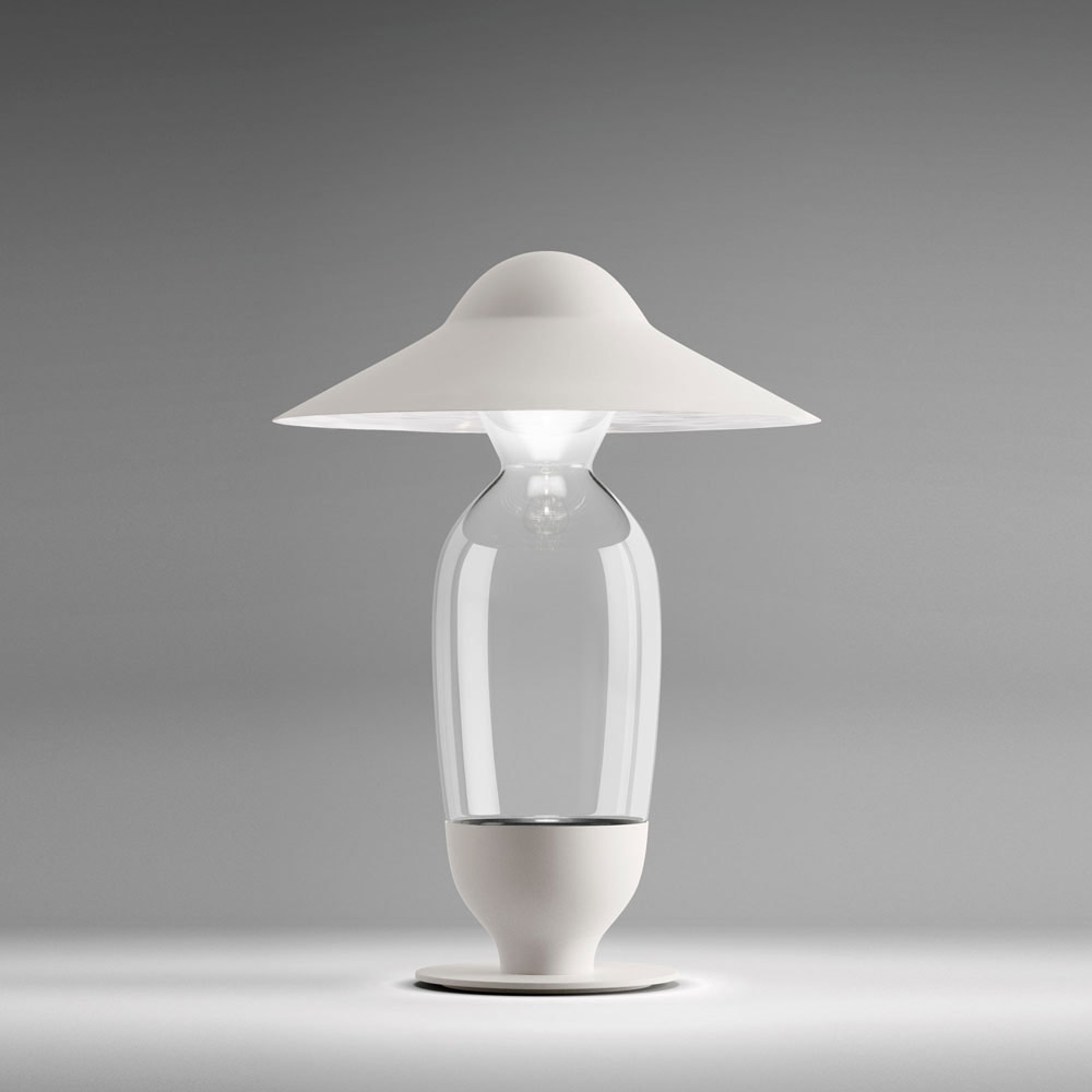 holly g lamp by fontanaarte