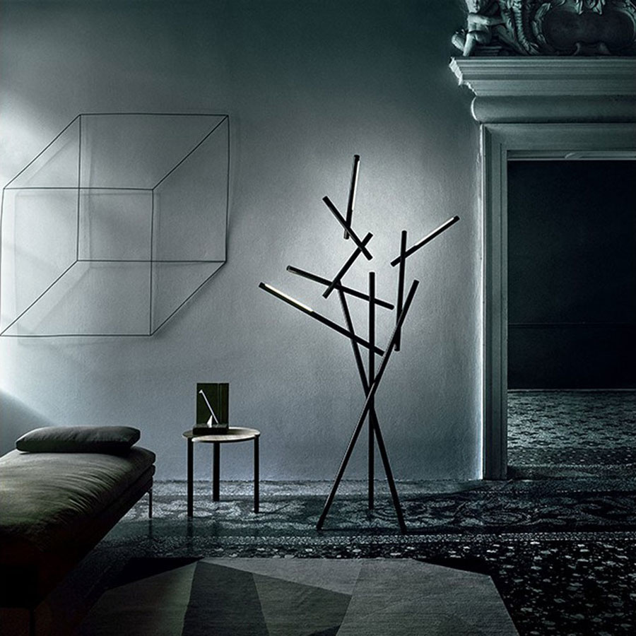tuareg lamp by foscarini