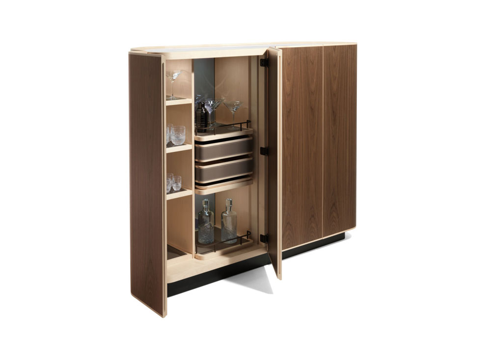 moore storage by giorgetti