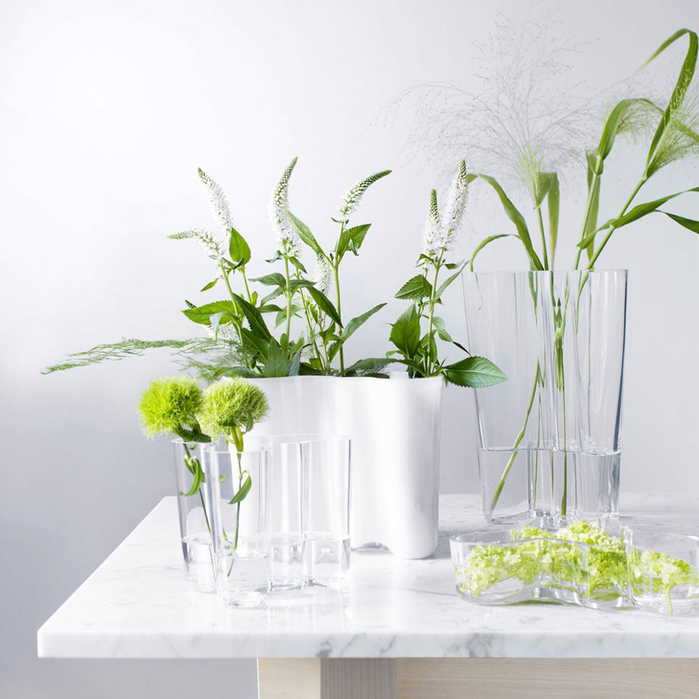 alvar aalto collection by iittala