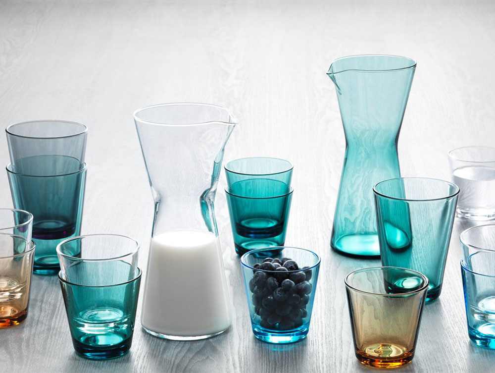 kartio collection by iittala