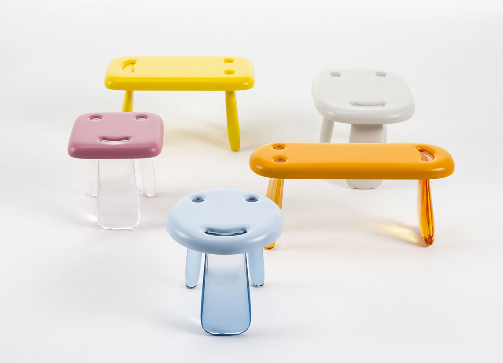 smile by kartell
