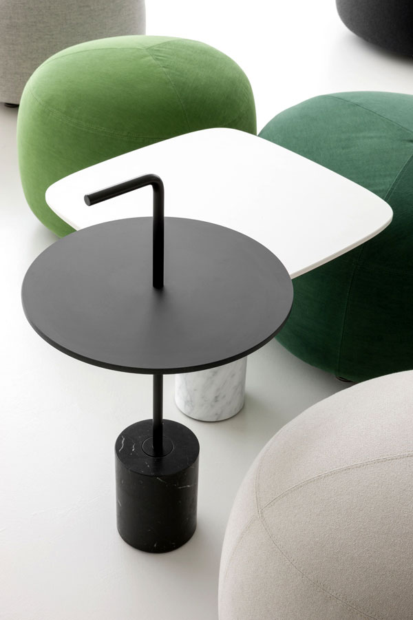 jey small table by lapalma