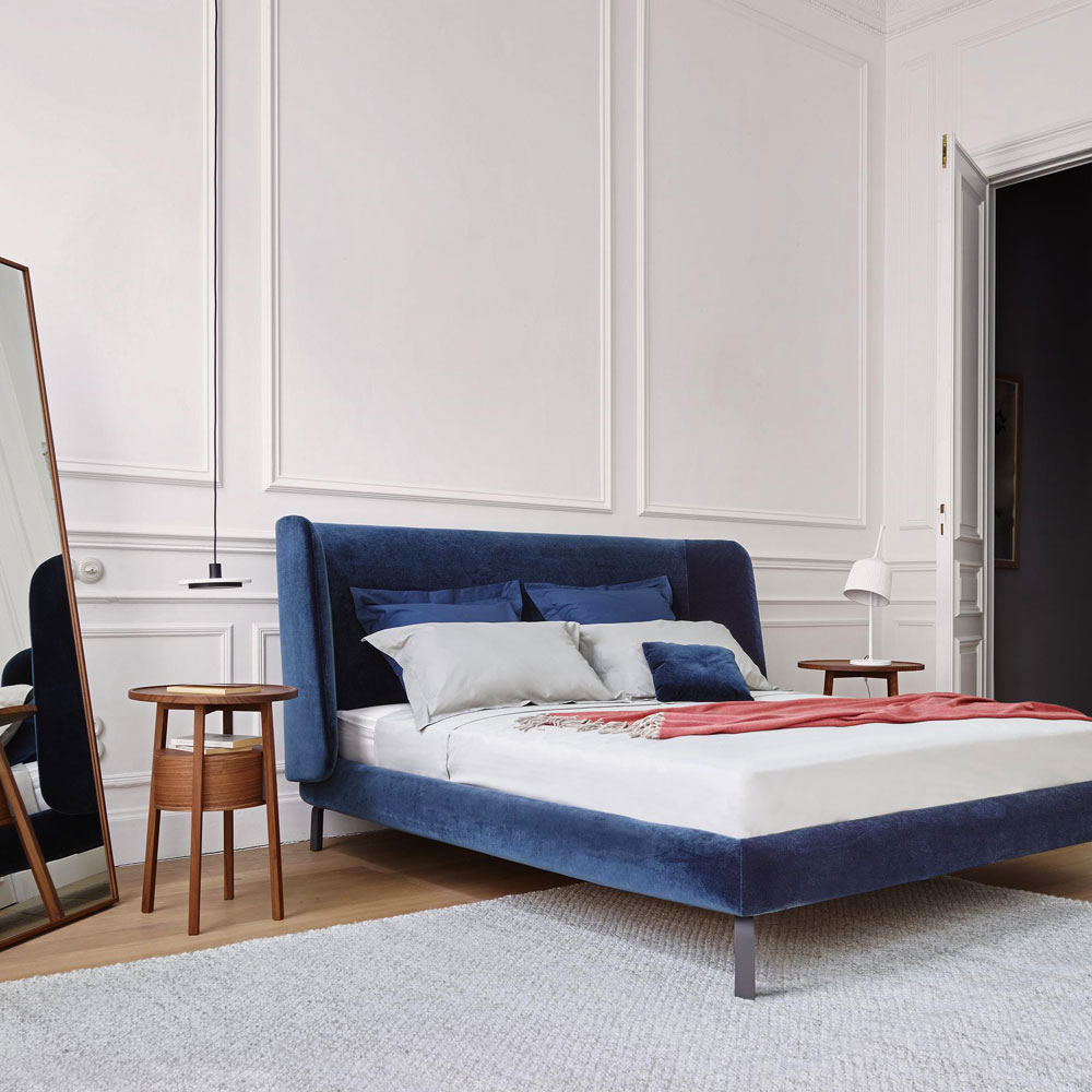 desdemona bed by ligne roset