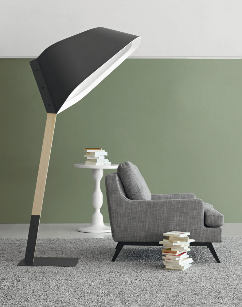 peye lamp by ligne roset