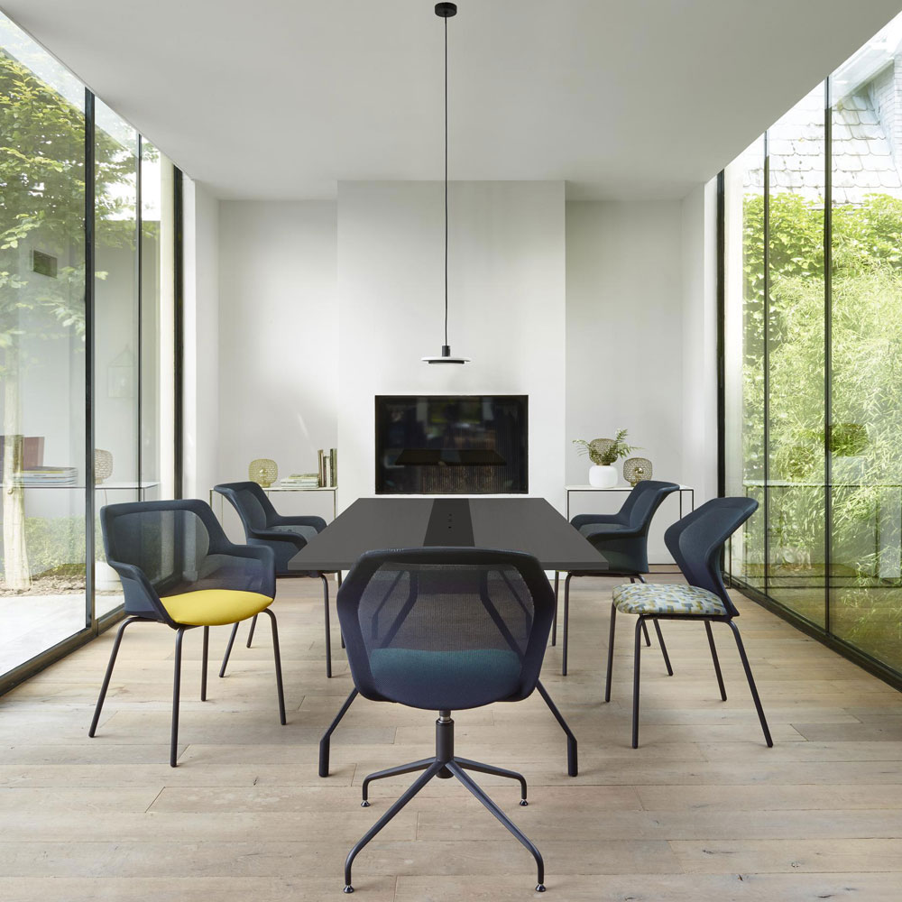 piccione armchair by ligne roset
