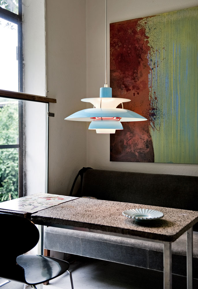 ph 5 lamp by louis poulsen
