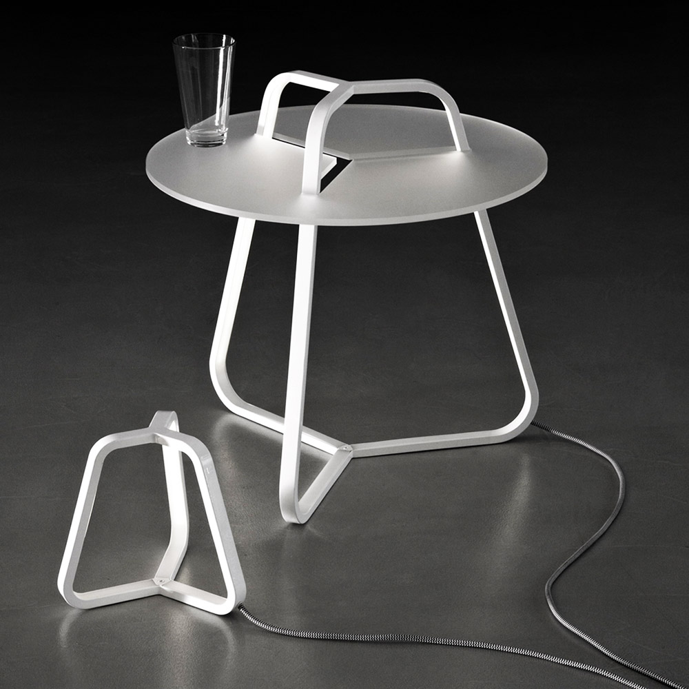 toy lamp by martinelli luce